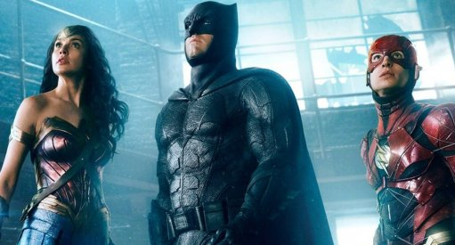 Justice League Post-Credits Scene #2 Leaks Online!