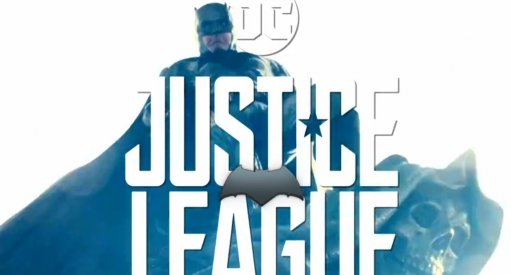 Justice League It Takes A Team Of Heroes Promo