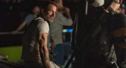WB Said To Not Trust Zack Snyder's Justice League Vision: Extended Cut In Doubt