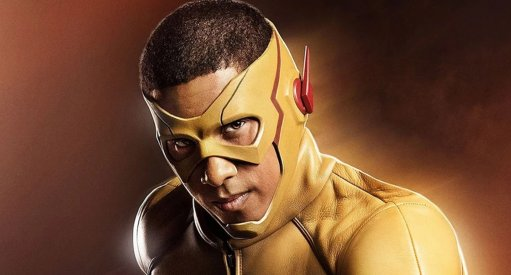 Keiynan Lonsdale Done With Legends Of Tomorrow
