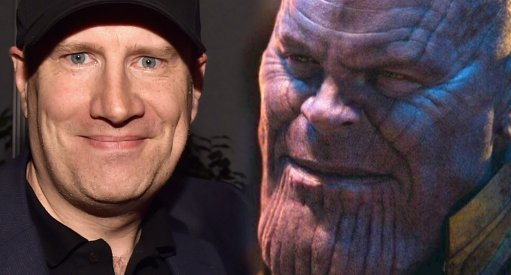 Kevin Feige Talks Avenges 4 & Marvel Studios