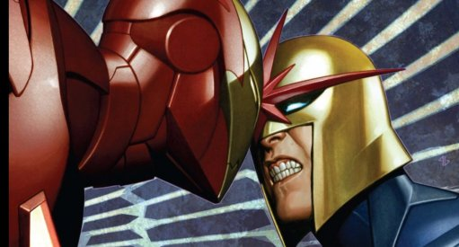 Kevin Feige Wants More Marvel Cosmic Movies