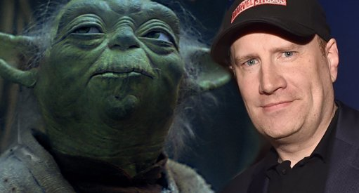 No Kevin Feige For Star Wars