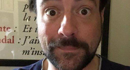 Kevin Smith Offers Update Following Heart Attack