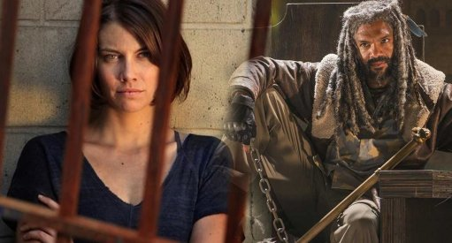 King Ezekiel Tells AMC To Pay Lauren Cohan; The Walking Dead In Trouble?
