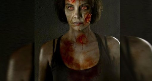 Lauren Cohan Exiting Walking Dead