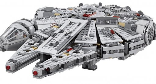 LEGO Teases Big Star Wars Reveal | Cosmic Book News