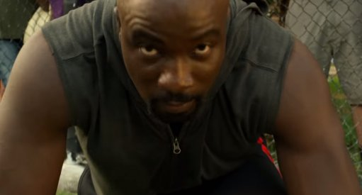 Luke Cage Is Ready For The NFL Draft In A New Teaser