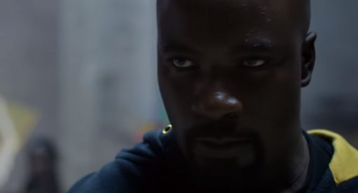 Luke Cage Season 2 Announcement Teaser & First Look Images