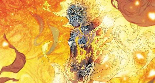 Marvel Comics Announces Death of Jane Foster Thor