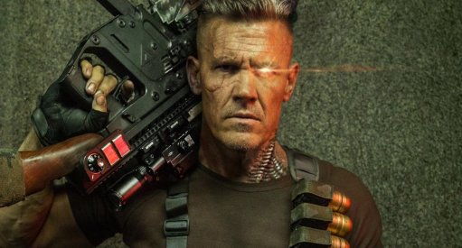 """Awesome """"Marvel Legends Deadpool"""" Cable Figure Revealed"""