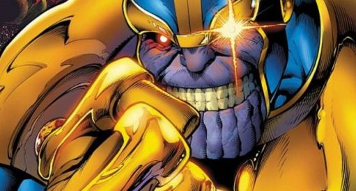 Marvel Legends Exclusive Walmart Thanos Figure Revealed