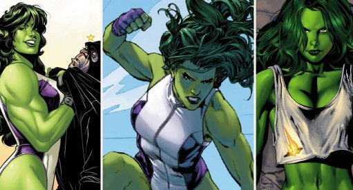 Secret Marvel TV Project In The Works
