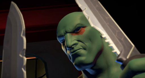 Guardians of the Galaxy TellTale Games Episode 4