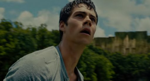 Maze Runner: The Death Cure Official Trailer