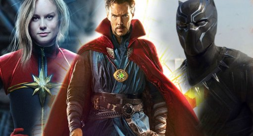 mcu to be very different after the avengers 4 infinity war sequel - The Avengers