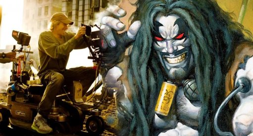 Michael Bay Wants Lower Budget Lobo Movie