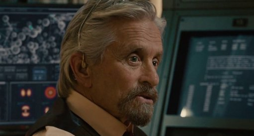 Ant-Man's Michael Douglas Involved With Sexual Harassment Claims