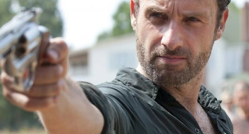 New Lawsuit Filed Against The Walking Dead; AMC Blasts Back