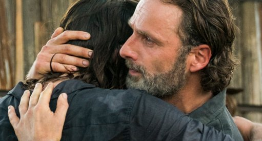 Walking Dead: Norman Reedus Says Good-Bye To Andrew Lincoln