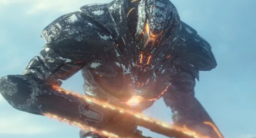 Watch 7 Minutes of Pacific Rim Uprising