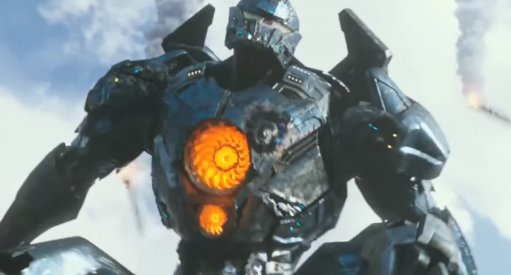 Pacific Rim Uprising Gets New International Trailer