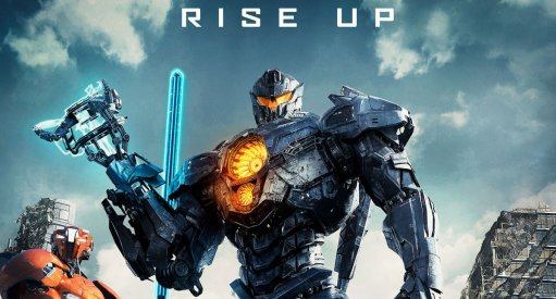 New Pacific Rim Uprising Poster Ahead Of Tomorrow's Trailer