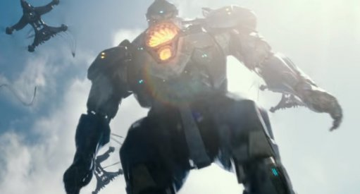 Pacific Rim Uprising Tickets Now On Sale