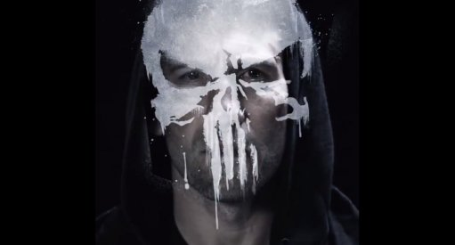 Marvel's Punisher Collect Promo