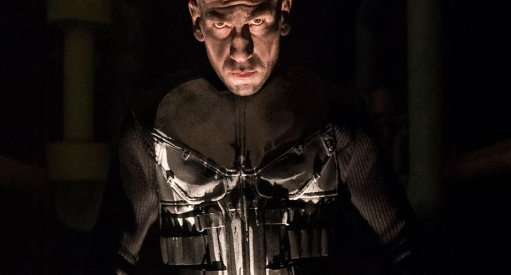 Marvel's The Punisher Season 2 Started Filming