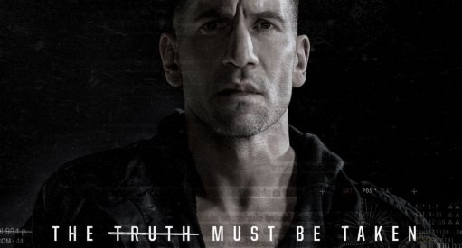Punisher posters