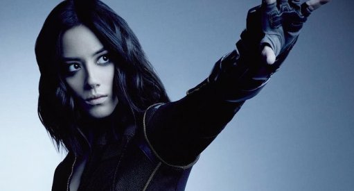 "Marvel's Agents of S.H.I.E.L.D. ""Quake, Destroyer of Worlds"" Clip"