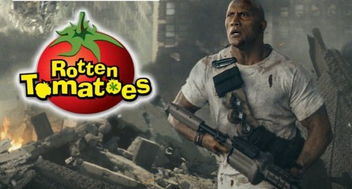 Rampage Rotten Tomatoes