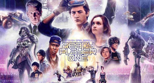 Ready Player One Easter Eggs