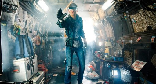 Ready Player One Experience Coming To SXSW