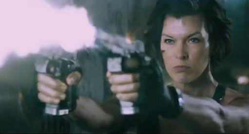 Ruby Rose Joins Milla Jovovich Family At Resident Evil: Watch: Resident Evil: The Final Chapter Japanese Trailer