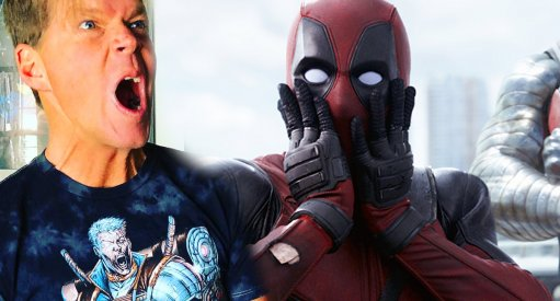 Deadpool Day Announced With Rob Liefeld