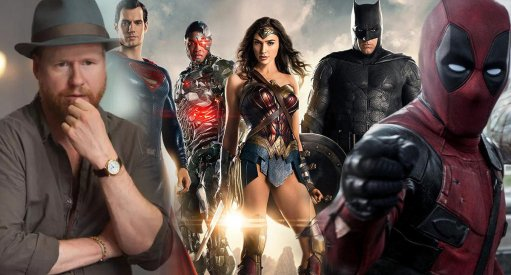 Rob Liefeld Says Justice League is Joss Whedon's