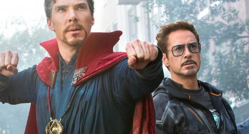 Robert Downey Jr. Says Heads Will Roll In The Avengers: Infinity War