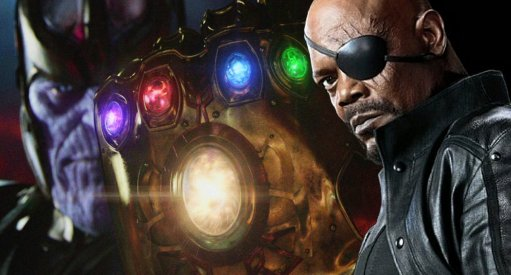 New Avengers: Infinity War Concept Art Released