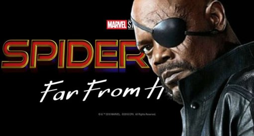 Samuel L. Jackson & Cobie Smulders Join Spider-Man: Far From Home