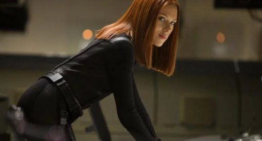Scarlett Johansson To Talk With Black Widow Movie Writer Soon