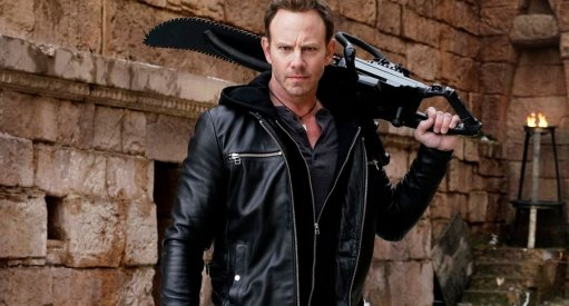 Sharknado 6 Poster & Plot Revealed