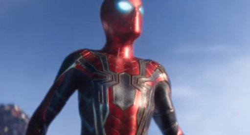 Spider-Man: Homecoming 2 costume