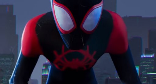 SpiderMan: Into The SpiderVerse Animated Movie Trailer  Cosmic Book News