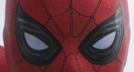 Spider-Man's Squinty Eyes Possibly Explained!