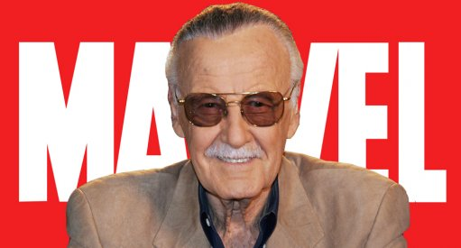 Stan Lee Rushed To Hospital