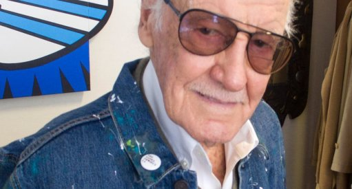 Stan Lee Threatens To Sue The Ass Off Accusers