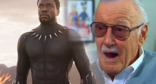 Twitter Reacts To Stan Lee Sexual Harassment Accusations