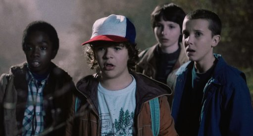 Stranger Things Renewed For Season 3